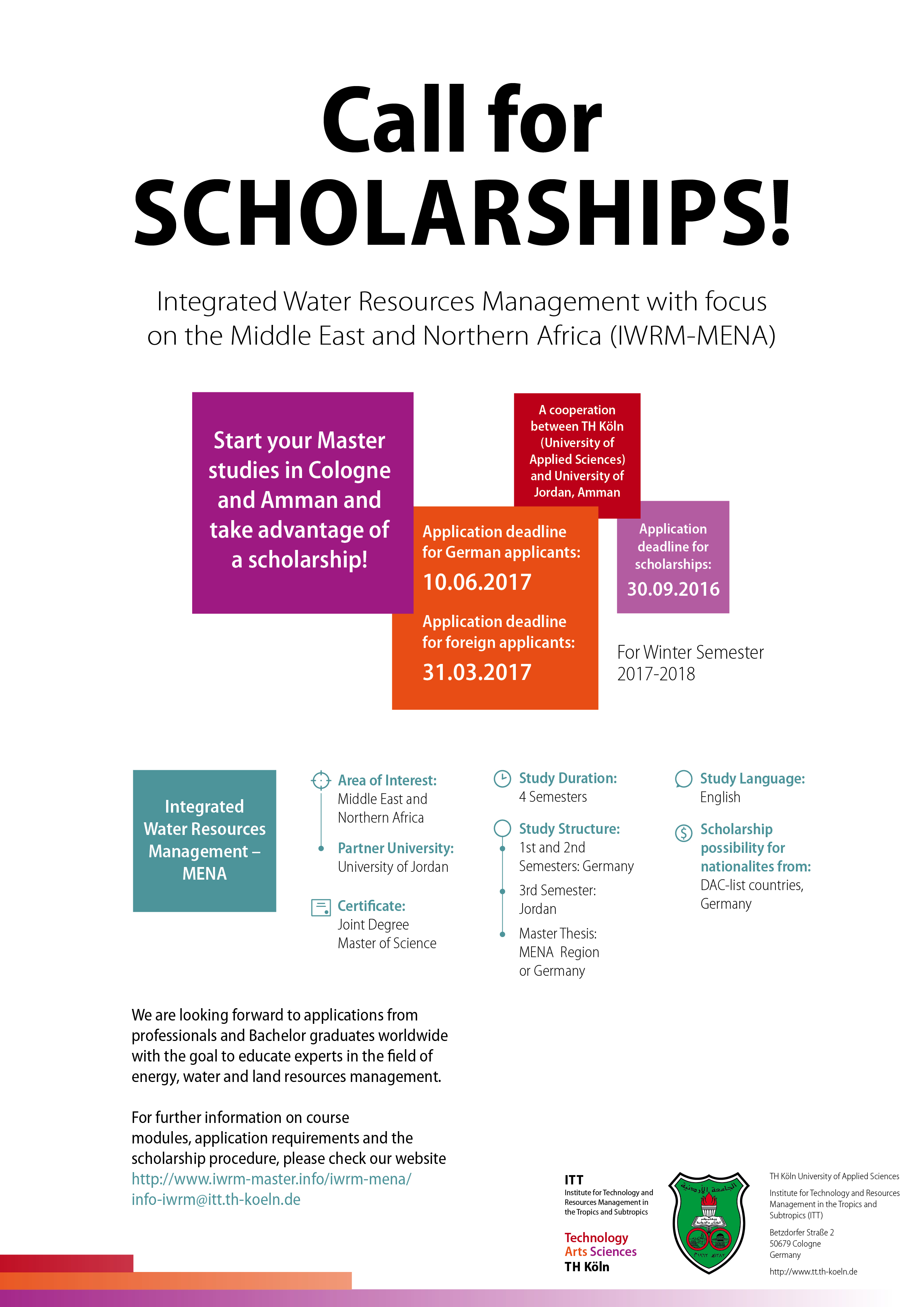 Find Scholarships to Finance Your Study